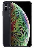Apple iPhoneXS Max (de 512GB) - Gris espacial