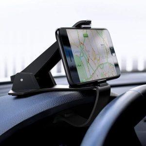 Soporte universal salpicadero coche para móvil