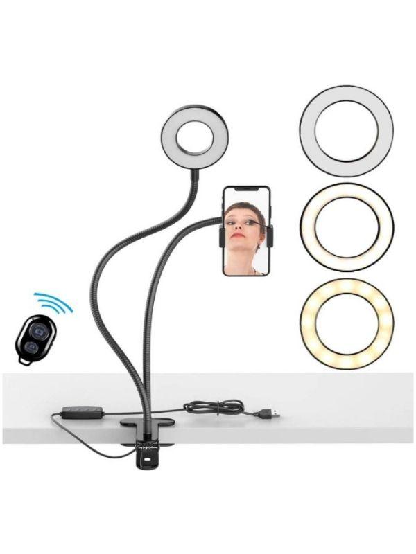 Aro de luz LED para Tik-Tok