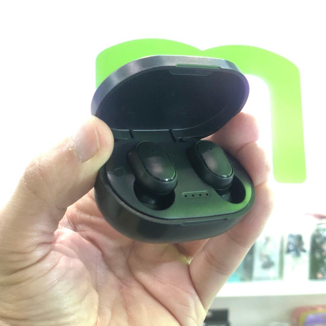 Auricular Bluetooth A6S MiPods
