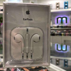 Auriculares EarPods Apple conexión Jack