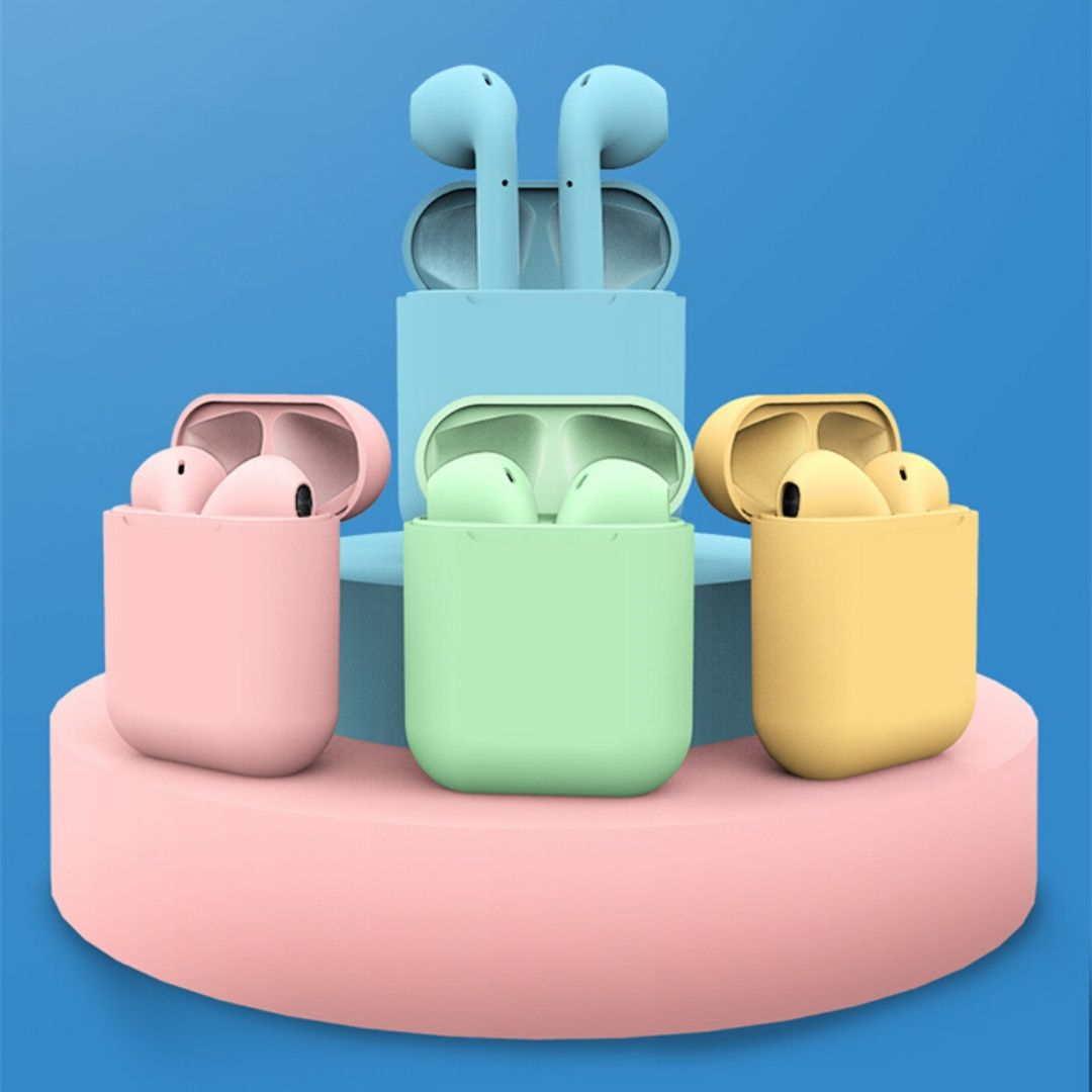 Auriculares InPods 12 V5.0