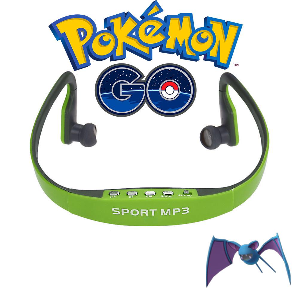 Auriculares-Sport-Pokemon-go-mmMimovil
