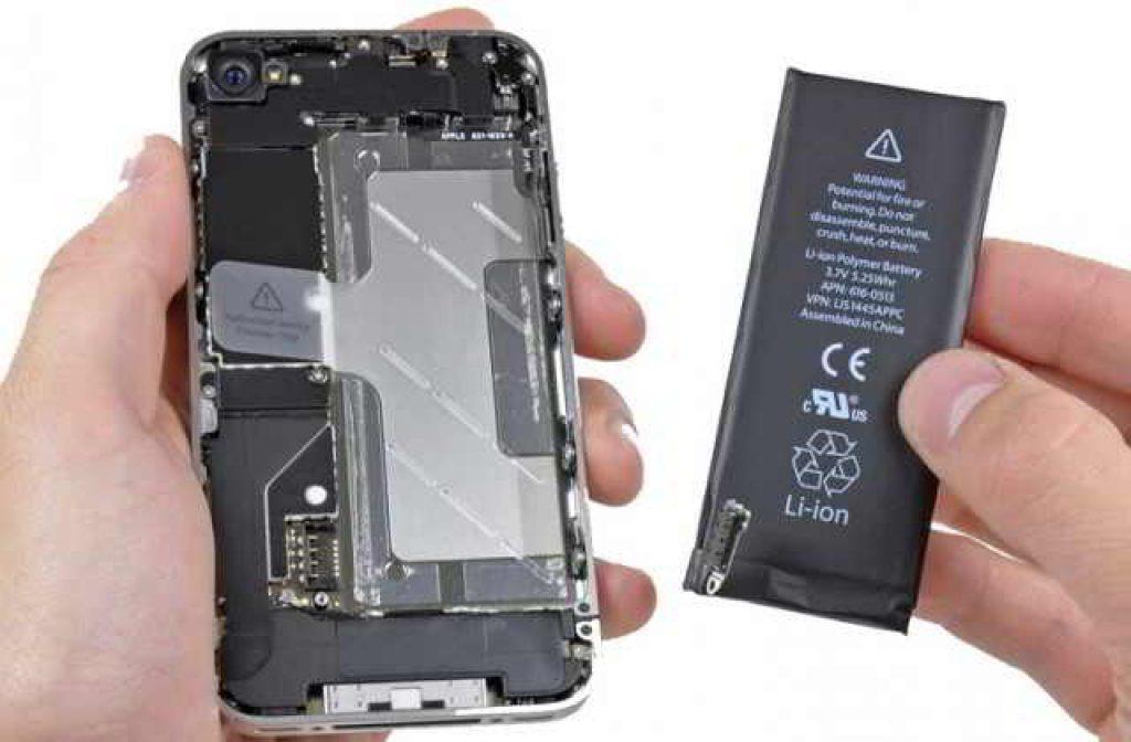 C mo saber si tienes que cambiar la bater a de tu iphone mmmimovil - Como saber si un coche tiene cargas ...