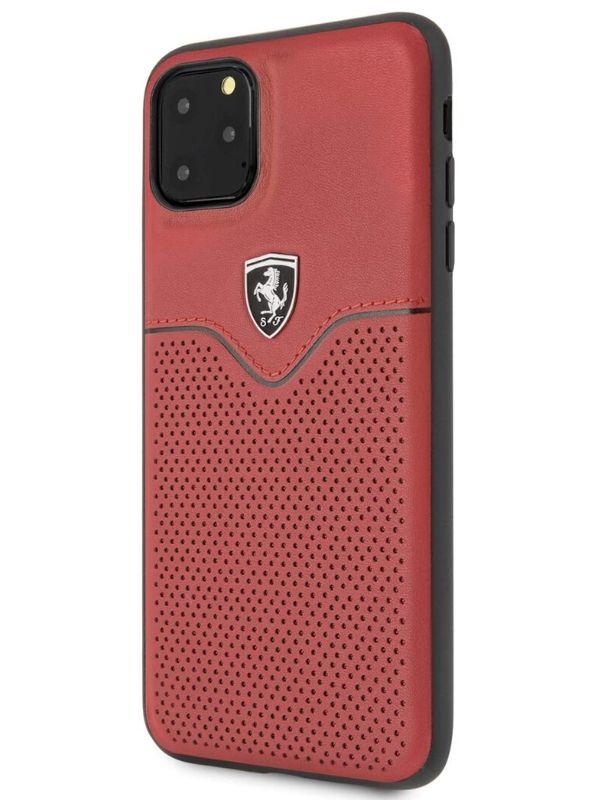 Carcasa Ferrari iPhone 11 Pro Max