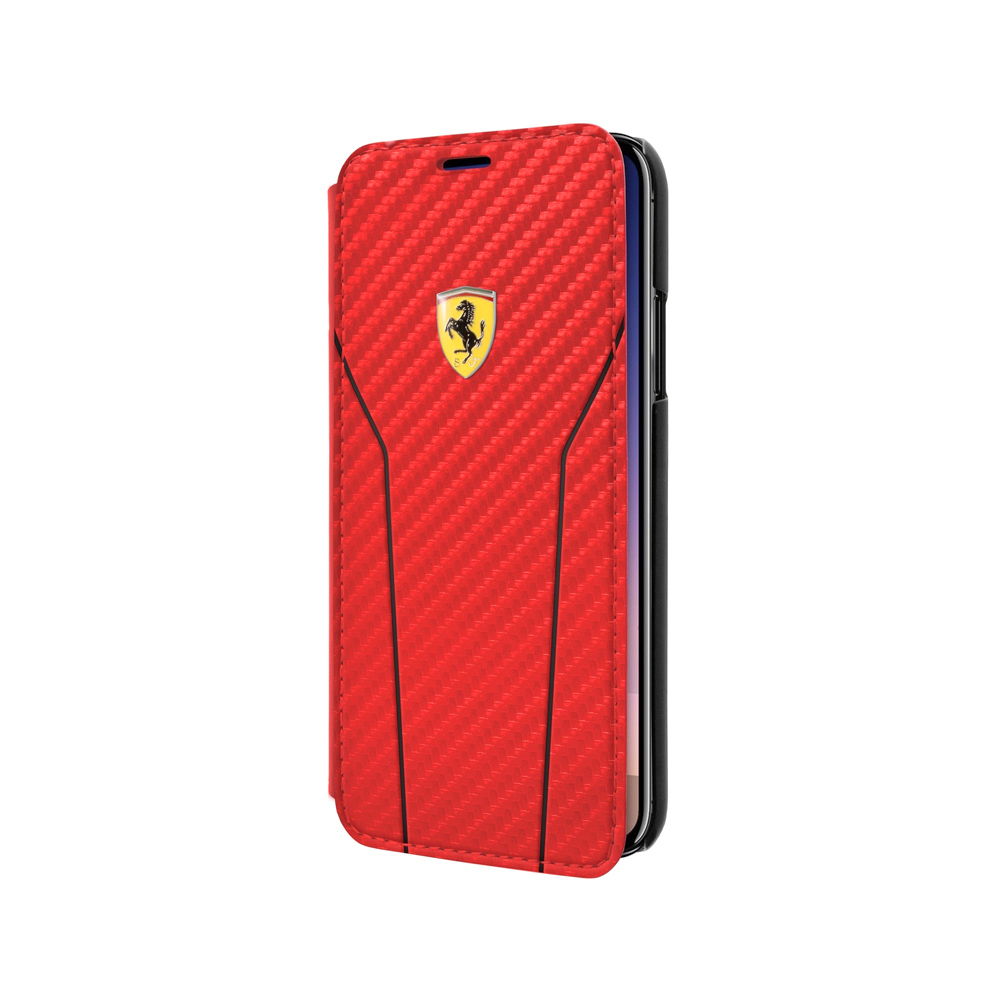 bfec84ff990 Elección del editor Carcasas licencia oficial Ferrari, Mercedes Benz, BMW  para【iPhone X – Galaxy S9