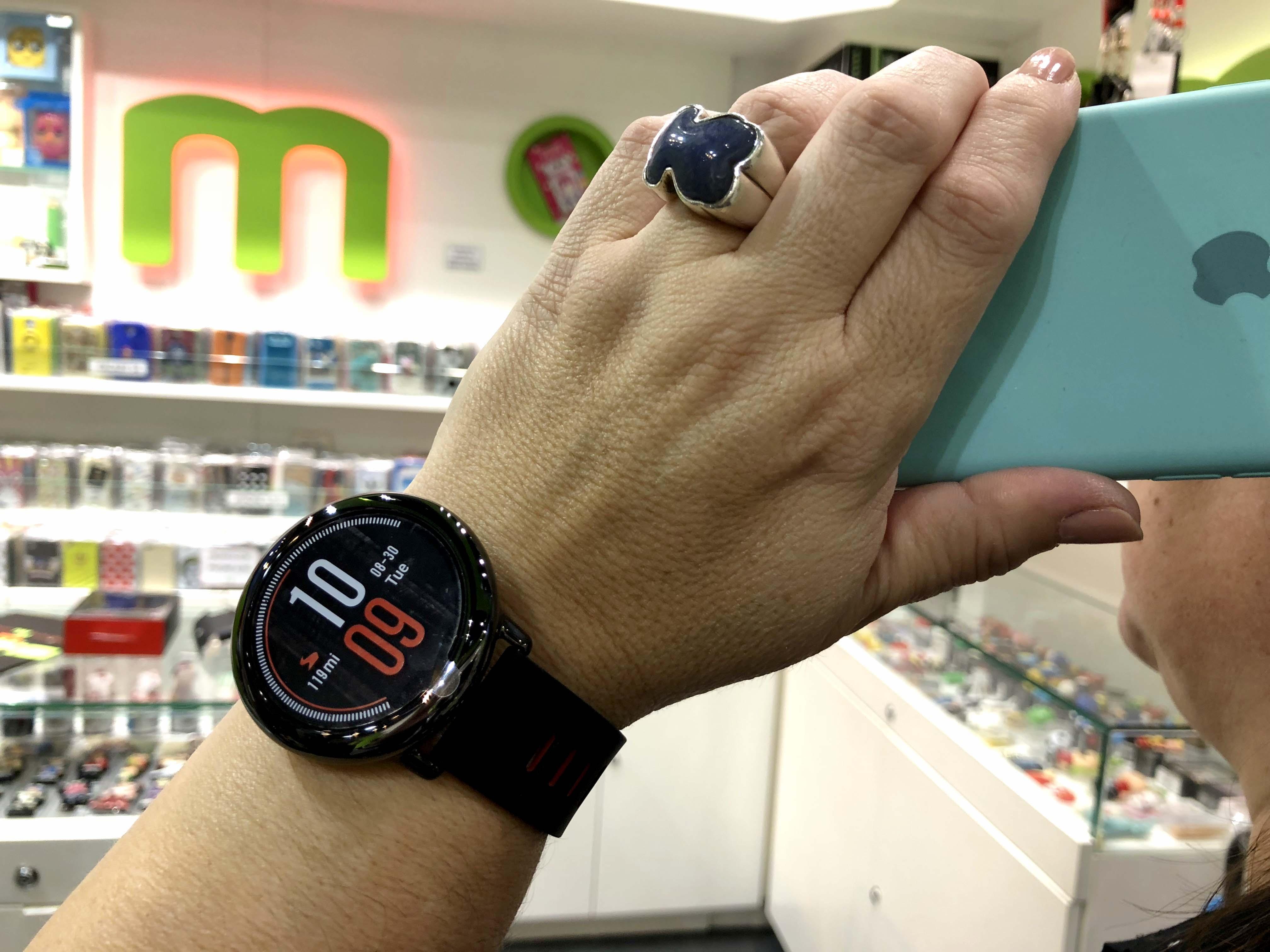 06214af0dc56 ▷ Guía para elegir el mejor smartwatch del mercado «Calidad-Precio»