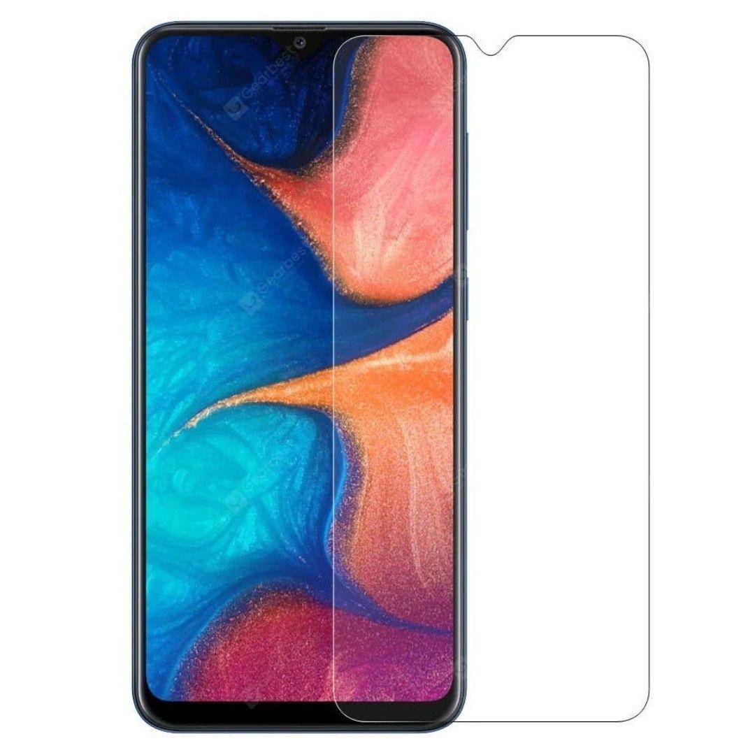Cristal templado Samsung Galaxy