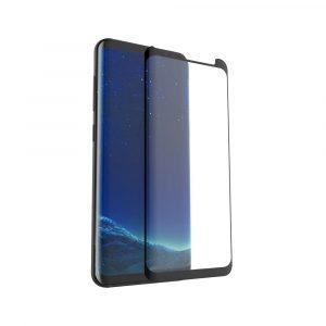 Cristal templado curvado 5D Samsung Galaxy