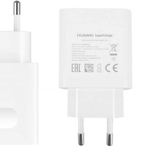 Enchufe Huawei Super Charge 22.5W