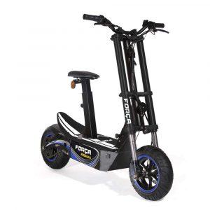Forca bossman-s Scooter eléctrica VGT Pro 60v 2000w