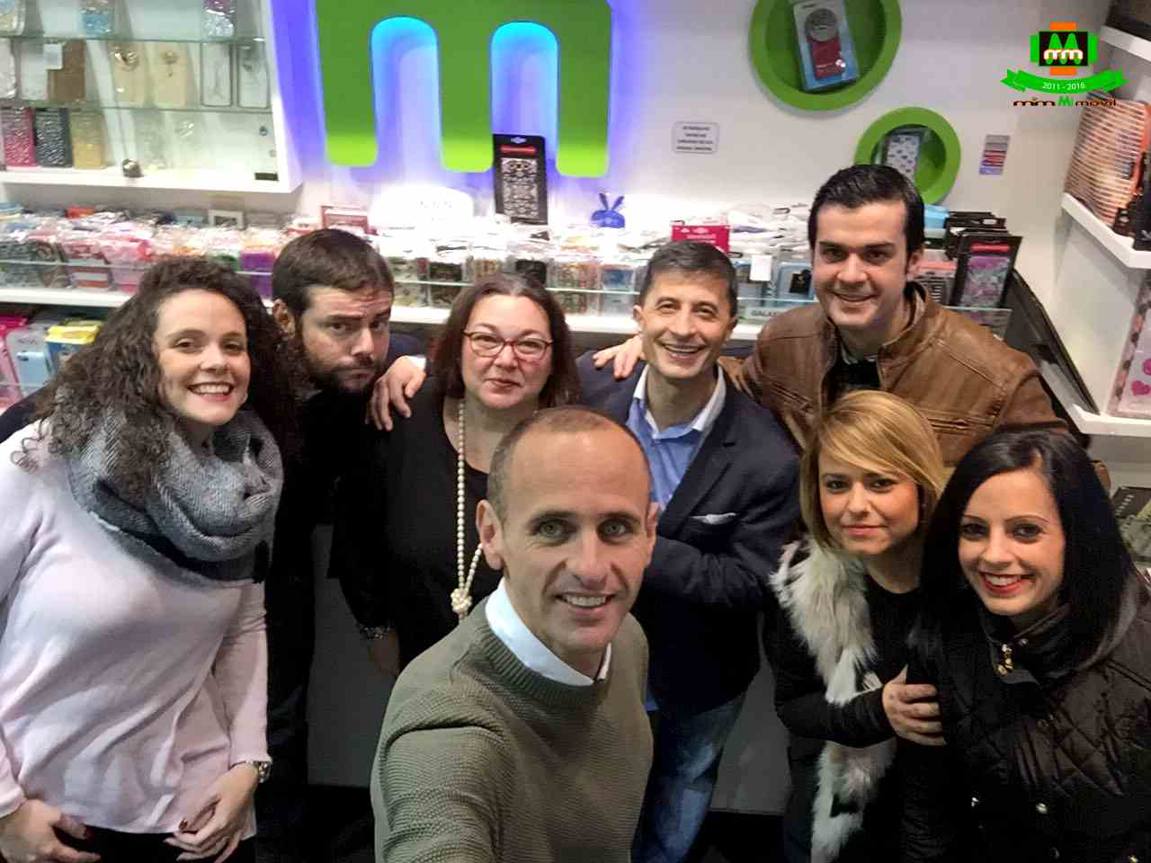 Foto de equipo mmMimovil.es