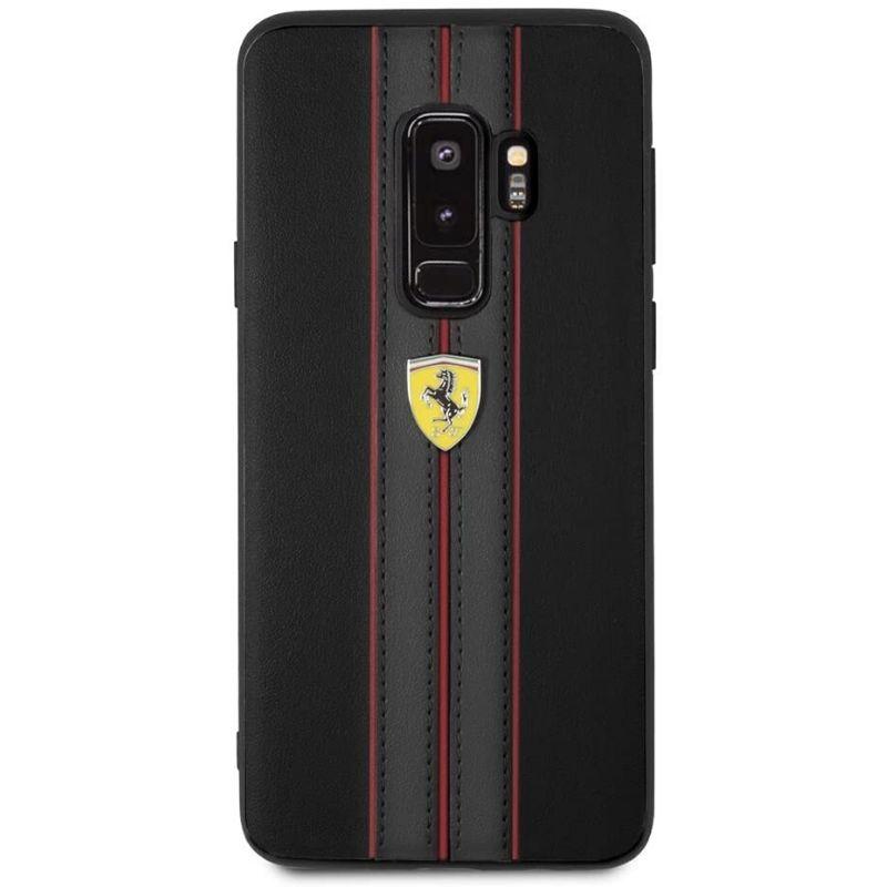 Funda Ferrari Samsung Galaxy S9 Plus