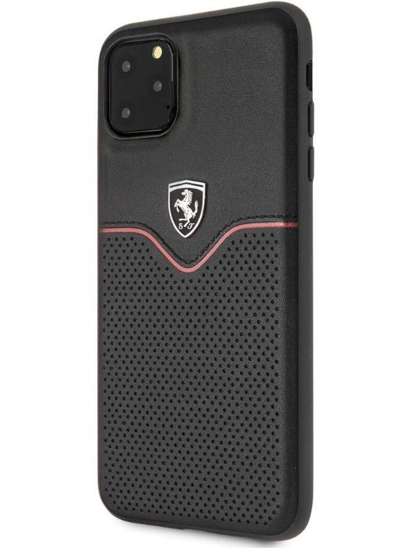 Funda Ferrari iPhone 11 Pro Max