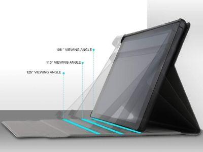Funda con teclado Bluetooth Huawei T5
