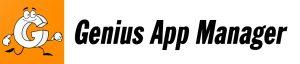Genius App Manager