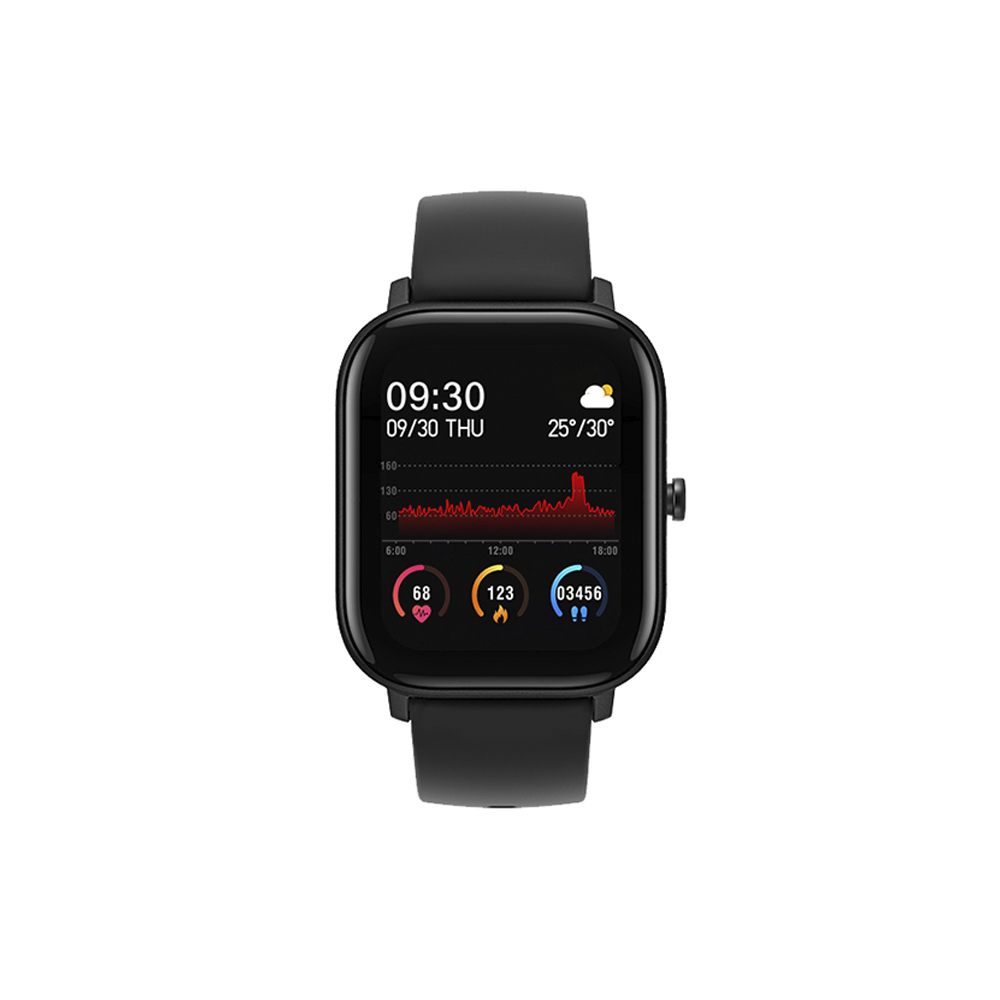 Smartwatch Havit M9006 negro