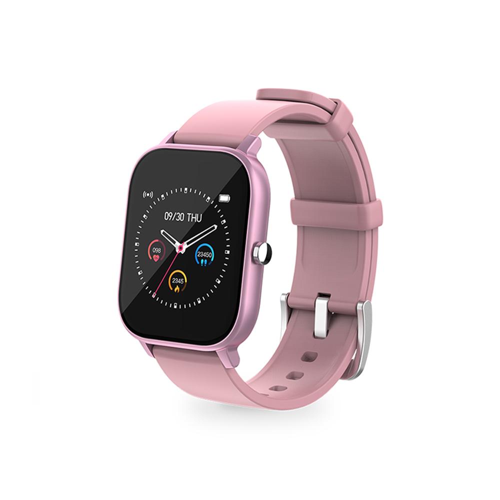Smartwatch Havit M9006 rosa