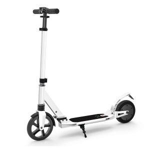 Hiboy - Patinete - Scooter Semi-Eléctrico Plegable - Modelo E09