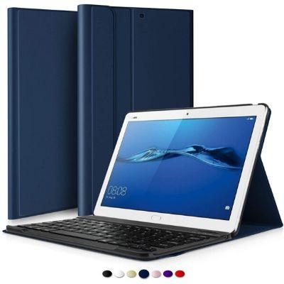 Kilison-Funda teclaco Bluetooth Huawei MediaPad T5