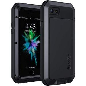 Lanhiem Carcasa Rugerizada Smartphone