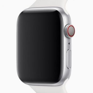 Materiales Apple Watch Series 5