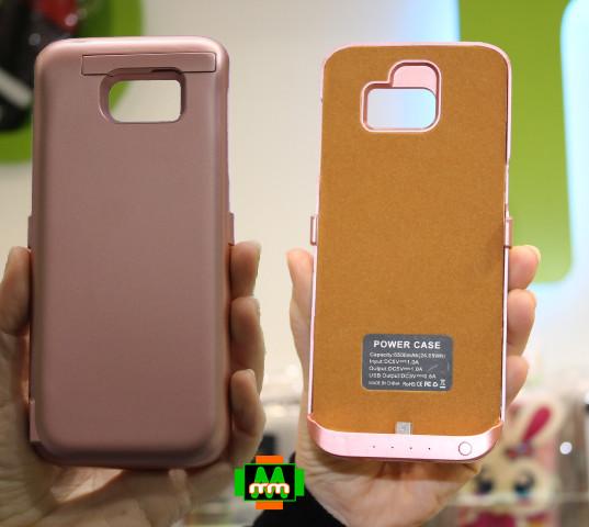 Carcasas con Batería para Samsung Galaxy