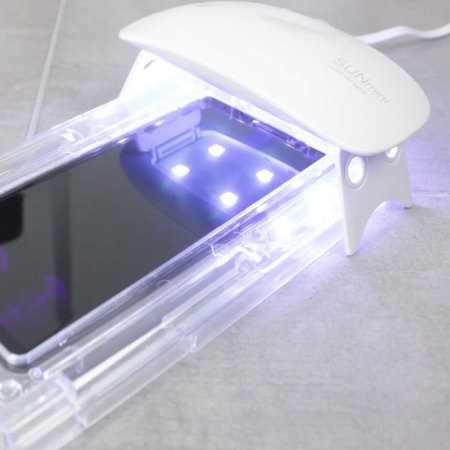 Whitestone Dome Glass, el mejor protector de pantalla para Galaxy S9