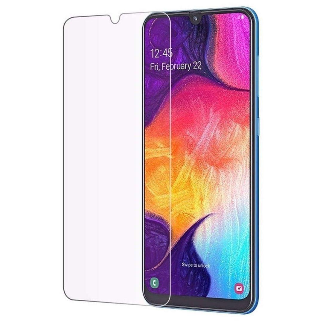 Protector de pantalla cristal templado Samsung Galaxy