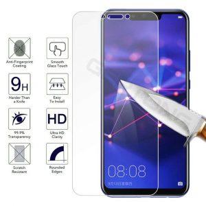 Protector de pantalla de cristal templado Huawei