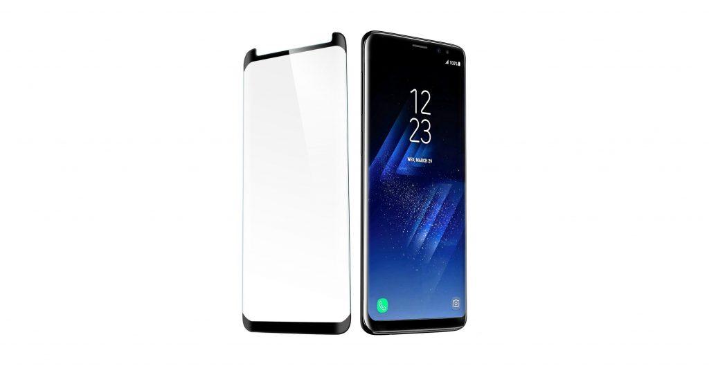 2a6d2b90649 【Protector de pantalla Samsung Galaxy S9/S9 Plus】Pros y contras