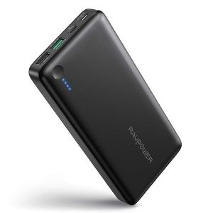 RAVPower Quick Charge 3.0 20100 mAh