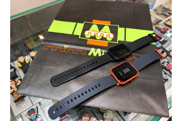 Reloj inteligente Amazfit Bip Xiaomi