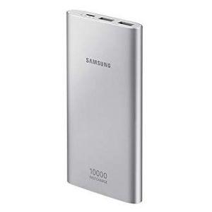 Samsung EB-P1100C batería Externa Plata