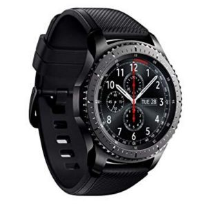 Samsung Gear S3 Frontier SuperAMOLED
