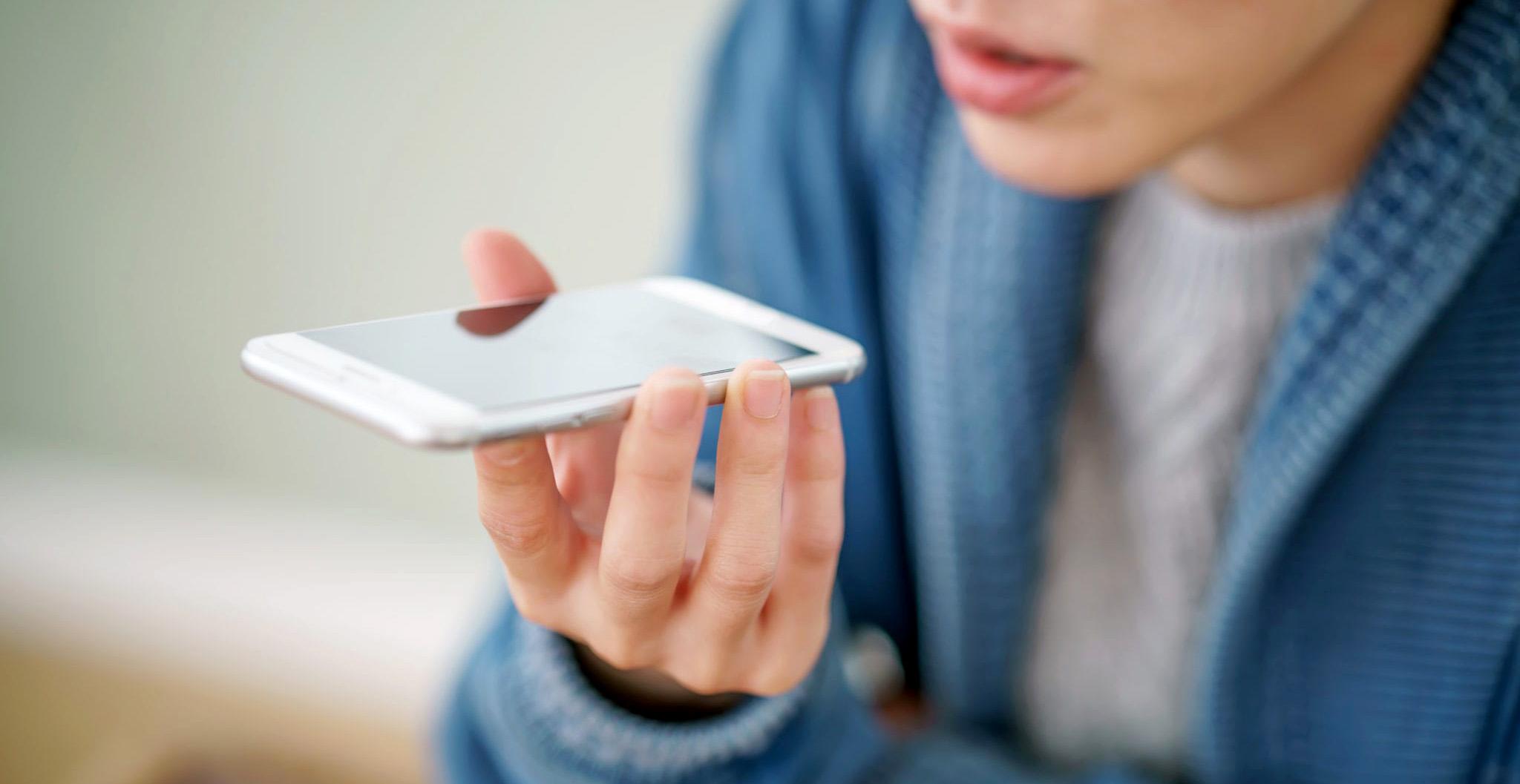 Siri puede llamar a tu novia