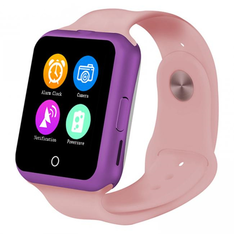 Smartwatch-D3-Deportivo-Rosa-mmMimovil