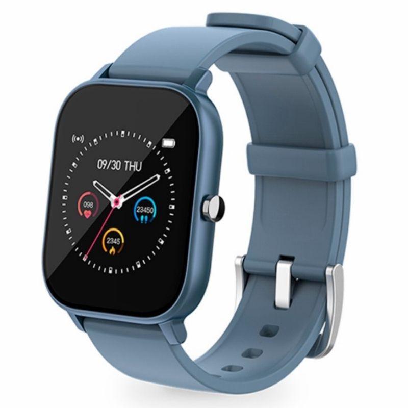 Smartwatch Havit M9006 color azul