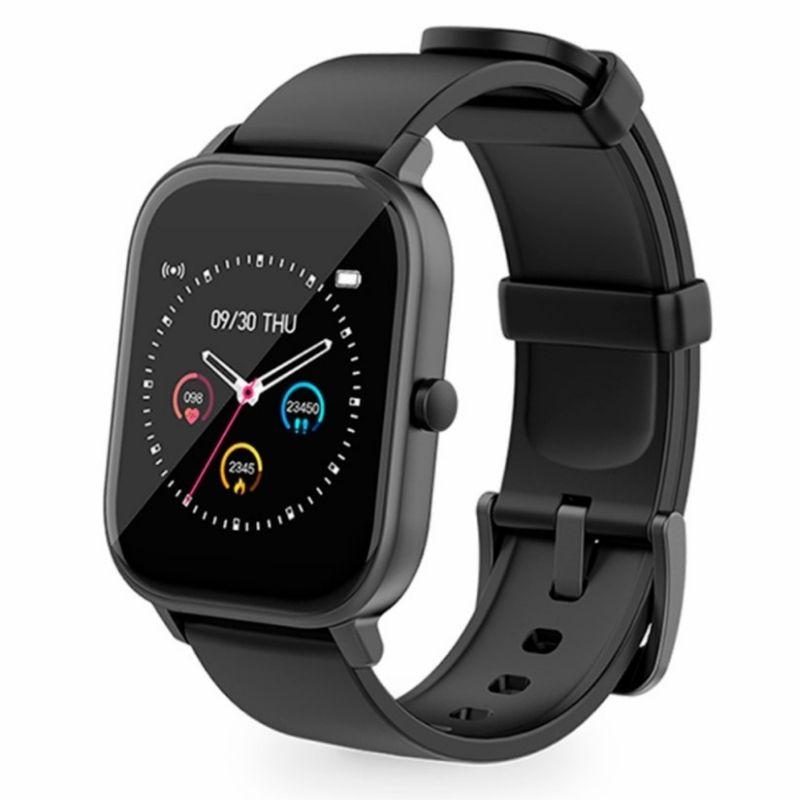Smartwatch Havit M9006 color negro