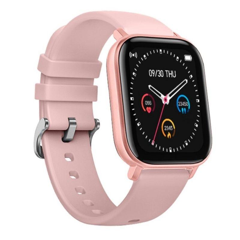Smartwatch Havit M9006 color rosa