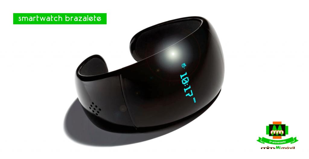 Sorteo smartwatch brazalete Bluetooth