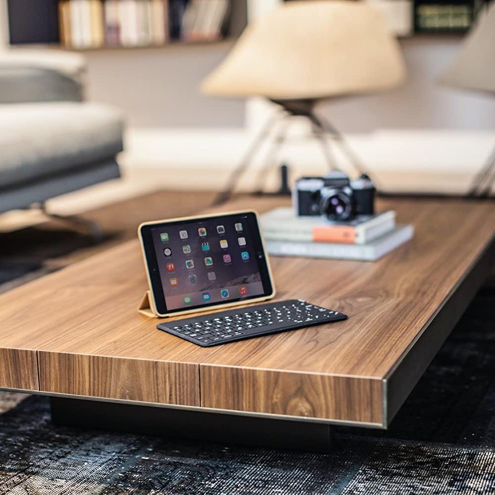 Teclado Logitech Bluetooth para tablet Keys-To-Go