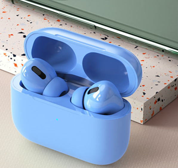 Auriculares InPods 13 color azul