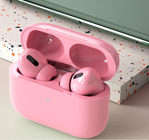 Auriculares InPods 13 color rosa