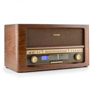 Radio Retro Auna Belle Epoque 1906