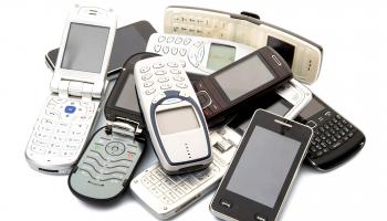 5 ideas para reutilizar tu antiguo teléfono móvil