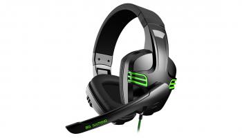 Análisis de los auriculares BG Typhoon para gaming