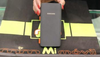 Baterías externas Samsung » comparativa y opinión «