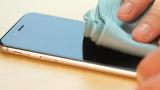 Coronavirus: cómo limpiar tu móvil para evitar el contagio