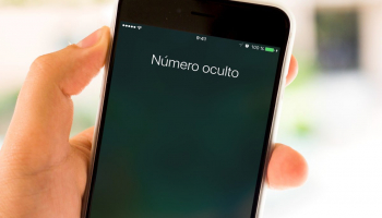 Cómo descubrir el número de una llamada oculta